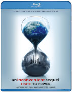 An Inconvenient Sequel: A Truth To Power