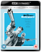 The Hitman's Bodyguard - 4K Ultra HD