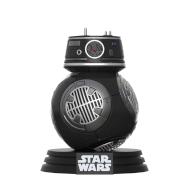 Figura Pop! Vinyl BB-9E - Star Wars: Los últimos Jedi