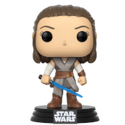 Star Wars The Last Jedi Rey Pop! Vinyl Figure