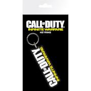 Call of Duty: Infinite Warefare Logo Keyring