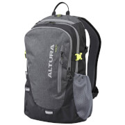 Altura Sector 25L Back Pack - Black