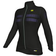 Alé Women's CP 2.0 Future Jacket - Black