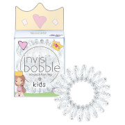 invisibobble Kids' Hair Tie - Princess Sparkle
