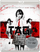Tag - Dual Format Edition