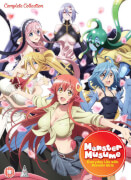 Monster Musume - Collector's Edition