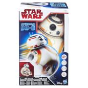 Deluxe Delta 1 BB-8 Star Wars - Episodio VIII: Los Últimos Jedi