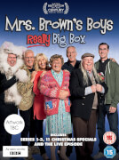 Mrs Brown's Boys Really Big Box