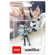 Chrom amiibo (Fire Emblem Warriors Collection)