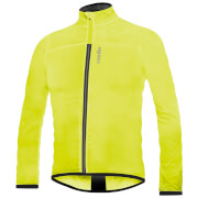 RH+ Zero Wind Shell Jacket - Fluo Yellow