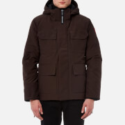 Canada Goose Men's Maitland Parka Jacket - Charred Wood