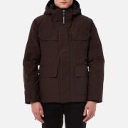 Canada Goose Men's Maitland Parka Jacket - Charred Wood