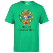 Camiseta Navidad Nintendo The Legend of Zelda