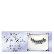 benefit Real False Lashes Full Flared False Eyelashes Girly Up Lash