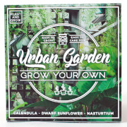 Grow Your Own Urban Garden