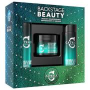 TIGI Catwalk Backstage Beauty Gift Pack (Worth £46.85)