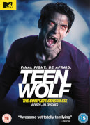 Teen Wolf - Season 6 Complete