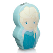 Lampe Torche Elsa La Reine des Neiges - Phillips & Disney