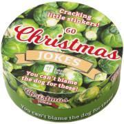 Cracking Little Stinkers - 60 Christmas Jokes