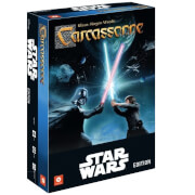 Carcassonne Star Wars spel
