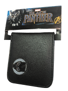 Cartera Marvel - Black Panther