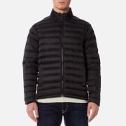 Barbour International Men's Impeller Quilted Jacket - Black