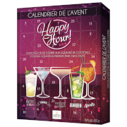 Happy Hour Cocktail Liqueur Advent Calendar