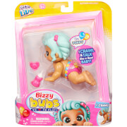 Little Live Bizzy Bubs Crawling Baby Poppy - Series 1