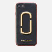 Marc Jacobs Women's iPhone 7 Case - Black/Multi