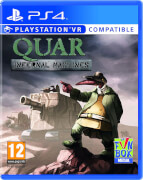 Quar: Battle for Gate 18 (VR Compatible)