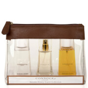 Connock London Manuka Honey Travel Collection