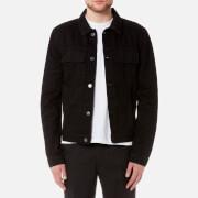 Helmut Lang Men's 87 Jacket - Pure Black
