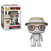 POP Movies: Jurassic Park - John Hammond