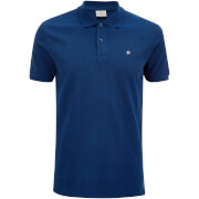 Jack & Jones Men's Originals New Per Polo Shirt - Estate Blue