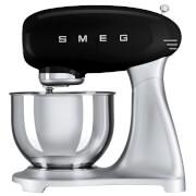 Smeg SMF01BLUK Stand Mixer - Black