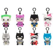Funko DC Batman Plush Mystery Minis (8 Pieces)