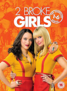 Two Broke Girls - Season 1-6