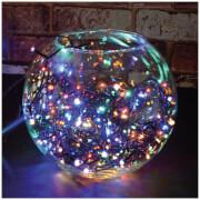 Lyyt 80 LED Battery String Light - Multicolour