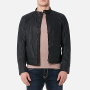 Belstaff Men's Kelland Short Jacket - Dark Navy