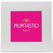 Impression Édition Limitée Mumtastic - Happy Jackson
