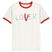 T-Shirt Homme Ça Loser - Blanc