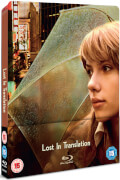 Lost in Translation - Steelbook Édition Limitée Exclusivité Zavvi Blu-ray