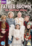 Father Brown: The Christmas Special - The Star of Jacob