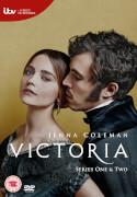 Victoria - Series 1 & 2