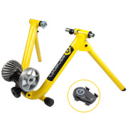 CycleOps Basic Fluid Trainer with Sensor