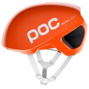 POC Octal AVIP Aero Helmet - Zink Orange