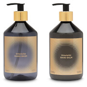 Tom Dixon Orientalist Hand Duo - Set of 2 - 500ml