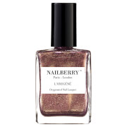 Nailberry L'Oxygene Nail Lacquer Pink Sand