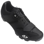 Giro Cylinder Women's MTB Cycling Shoes - Black