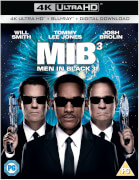 Men In Black 3 - 4K Ultra HD